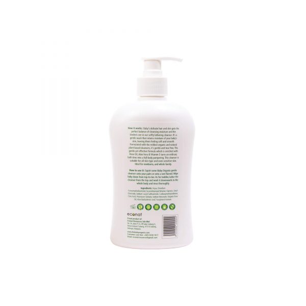 Baby-Organix-Extra-Gentle-Top-to-Toe-Cleaner-Rose-Oil-400ml-2