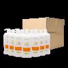 Baby-Organix-Baby Feeding Bottle Wash (12PCS)